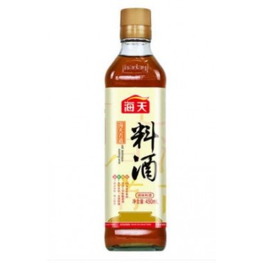 海天古道料酒450ml